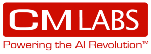 CMLabs Transparent Logo